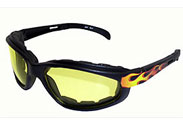 Yellow Sunglasses Lens Sunglasses Glasses with yellow Lenses Night driving glasses yellow night sunglasses yellow lens safety glasses Low Vision Aids