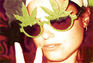 mary jane pot glasses mary jane party glasses