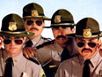 Supertroopers Sunglasses Aviator